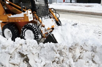 Brockton snow removal residential snow removal home