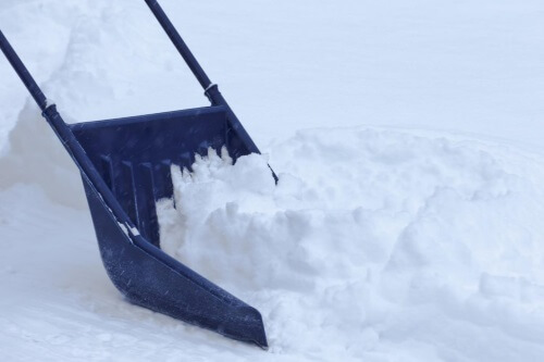 Brockton snow removal residential snow removal